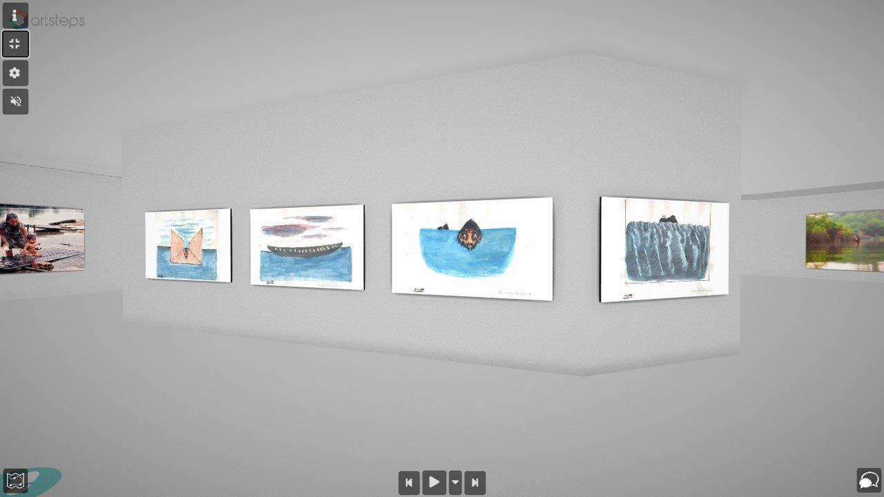 Coleção Feliciano Lana em exposição virtual realizada pelo Instituto Zoravia Bettiol/RS